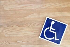 重度訪問介護のイメージ写真
